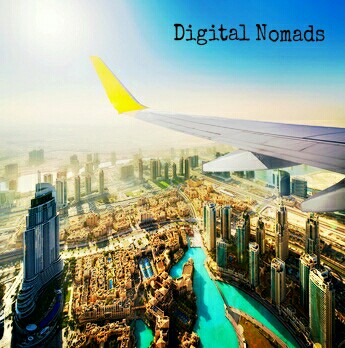 DigitalNomadDubai